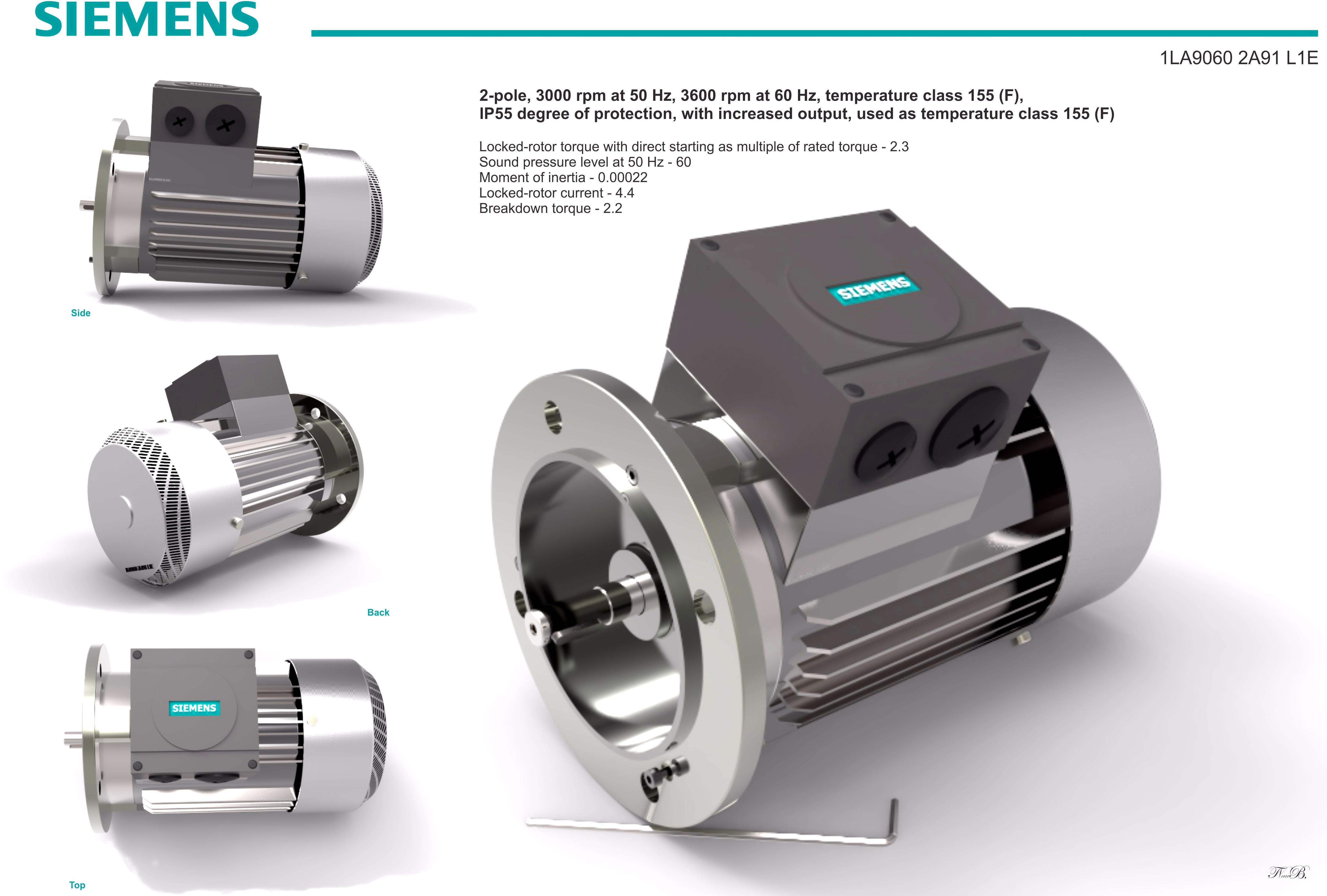 Siemens Pt Karunia Immanuel Sejahtera
